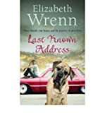 [ LAST KNOWN ADDRESS ] By Wrenn, Elizabeth ( AUTHOR ) Sep-2008[ Paperback ]