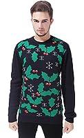V28 Men's Christmas Sweater