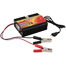 Alcoa Prime New Universal 12V 20A Car/Motorcycle Battery Charger Lead Acid Battery Charger Digital Display Charging...
