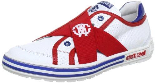 Roberto Cavalli CIRO MCC5150A, Sneaker ragazzo,