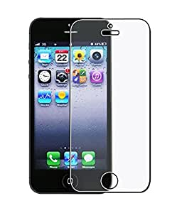 Apple iphone 5s Tempered glass screen protector Glass sreen guard By MOCELL