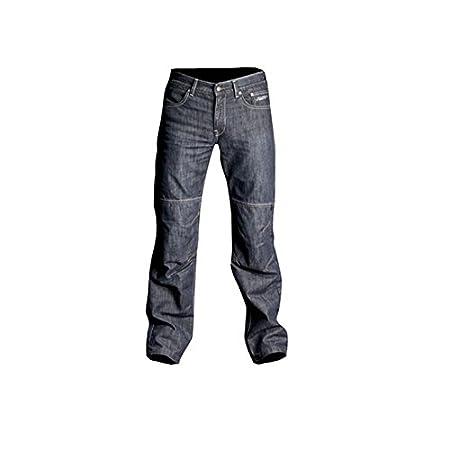 Nouvelle Rst Lady aramide Kevlar 2167 sale pied court bleu Jeans