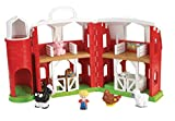 Fisher-Price Little People Animal Fri...