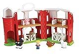 Little People - Animal Friends Farm, playset (Mattel CHJ51)