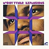 Expansions by Mccoy Tyner (1995-08-15)