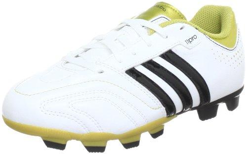 adidas 11Questra TRX FG J Q23921 Unisex-Kinder Fußballschuhe