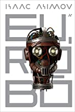 Eu, robô (Série dos Robôs)