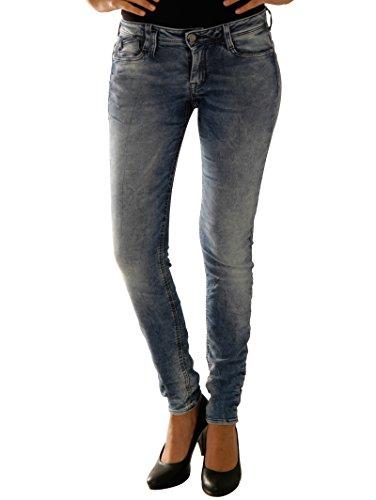 Le Temps des Cerises -  Jeans  - Donna blu 0