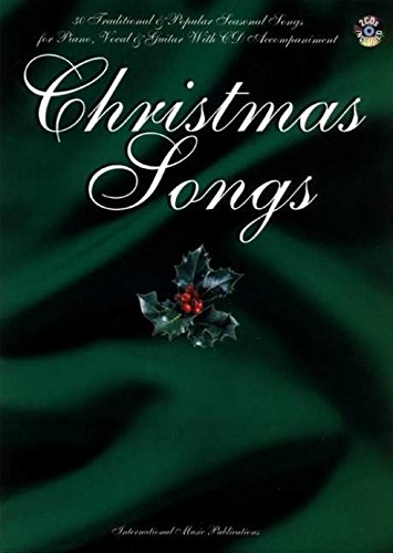 bumper-book-of-christmas-songs-piano-vocal-guitar-with-2-free-audio-cds-pvg-cd