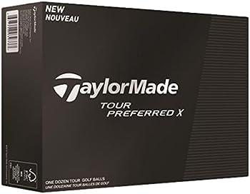 2015 TaylorMade X Golf Balls