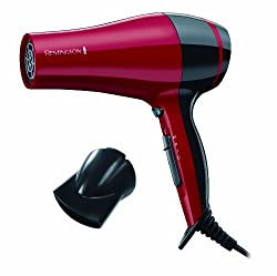 Remington D3080 Pro Dry 2000 Hair Dryer