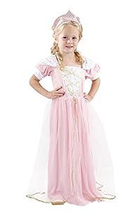 Fairy Princess Toddler Fancy Dress Child Beauty Costume Age 3