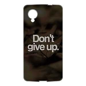 a AND b Designer Printed Mobile Back Cover / Back Case For LG Google Nexus 5 (NEXUS_5_3D_2781)