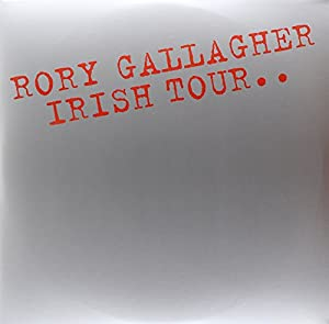Irish Tour 74 [Vinyl LP]