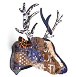 Prince Charming Stag Head Object (Medium)||RF10F