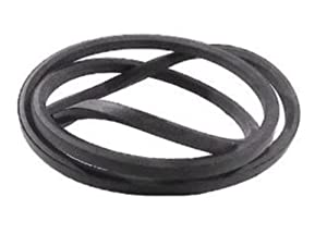 "5/8 X 85"" Premium Belt. Replacement Belt for 148763 Used on Craftsman, Poulan, Ayp, and Husqvarna from rotary"