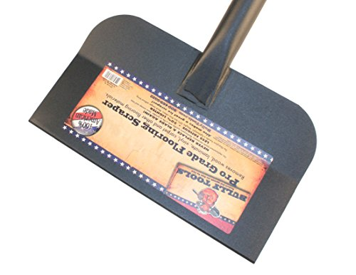 Bully Tools 92300 L Root Soaker All Steel Irrigation Tool