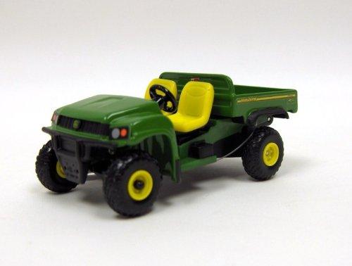 ERTL Toys John Deere HPX Die Cast Gator - 1
