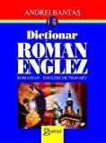 Romanian-English Dictionary