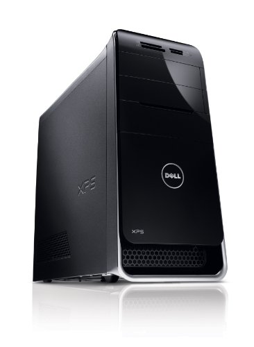 Dell XPS X8300-5005BK Desktop