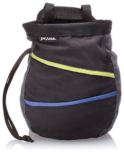 prAna Living Northern Lights Chalkbag Belt, One Size, Pewter