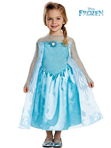 Disguise Elsa Toddler Classic Costume