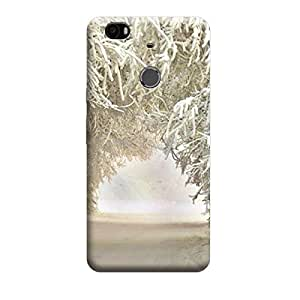 iCover Premium Printed Mobile Back Case Cover With Full protection For Huawei Nexus 6P (Designer Case)