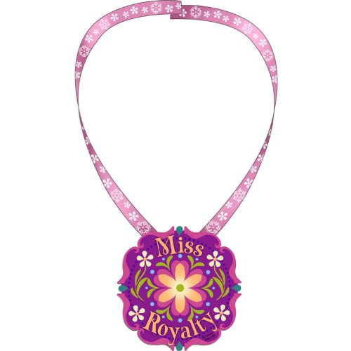 Disney's Frozen Guest of Honor Necklace by Hallmark