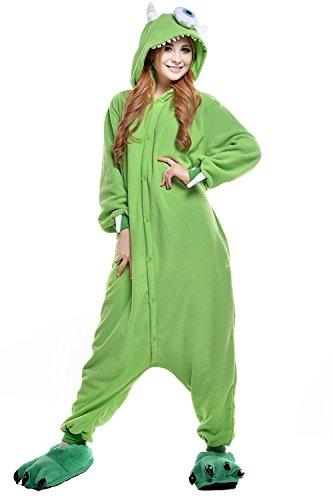 Belif (Adult Mike Wazowski Costumes)