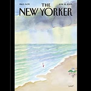 The New Yorker, June 22, 2009 (Hendrik Hertzberg, Jane Mayer, Lauren Collins) Periodical