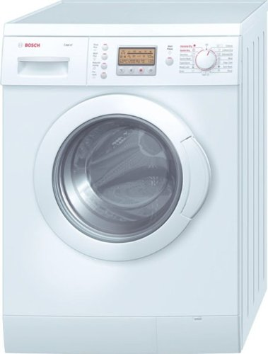 Free Standing Exxcel Washer Dryer White (WVD24520GB_WH)