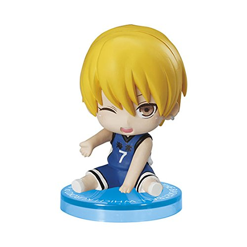 Bandai The Basketball which Kuroko Plays. Suwarasetai 2 Ryota Kise