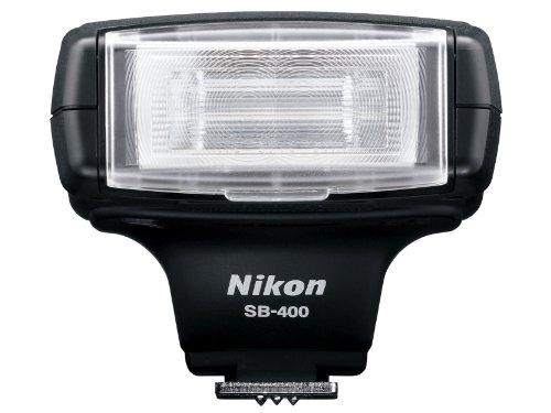 Nikon-SB-400-AF-Speedlight-Flash-for-Nikon-Digital-SLR-Cameras