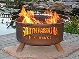 Patina-Products-F429-University-of-South-Carolina-Fire-Pit
