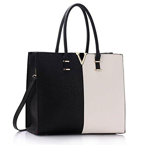 Womens Designer large Fashion Handbag Tote Bag Shoulder Bags
