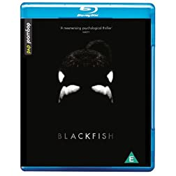 Blackfish [Blu-ray]
