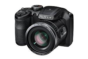 Fujifilm FinePix S6800 Appareil photo numérique 3