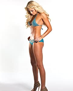 Amazon.com : Barbie Blank (Kelly Kelly) 8x10 Photo. #111 : Other