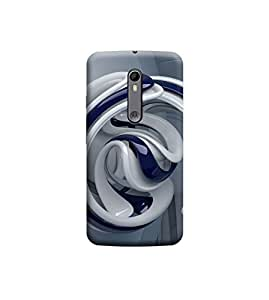 EPICCASE Premium Printed Mobile Back Case Cover With Full protection For Motorola Moto X Style (Designer Case)