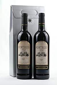Merlot and Shiraz Twin Gift Pack