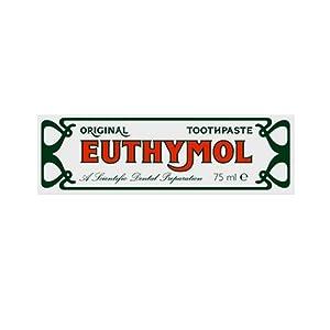 Euthymol Original Toothpaste 75 Ml