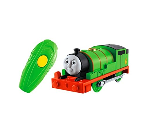 Fisher-Price Thomas The Train Trackmaster R/C Percy Train (Thomas Train Remote compare prices)