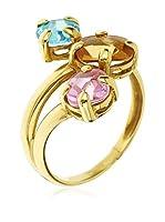 GOLD & DIAMONDS Anillo Primavera (oro 18 ct)