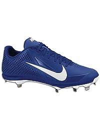 Nike Vapor Elite BB Baseball Metal Blue