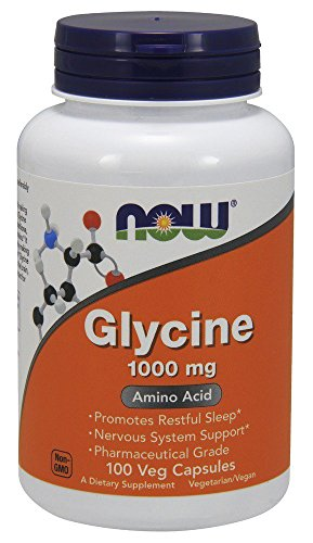 Amino acids pills