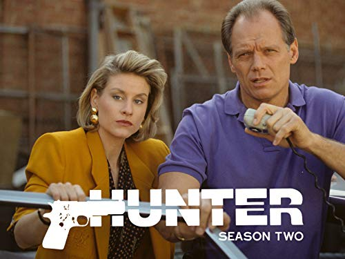 Hunter on Amazon Prime Video UK
