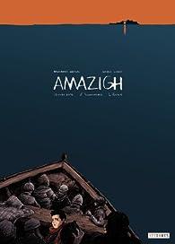 rencontre amazigh