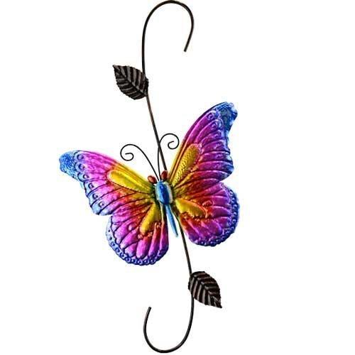 butterfly-hook