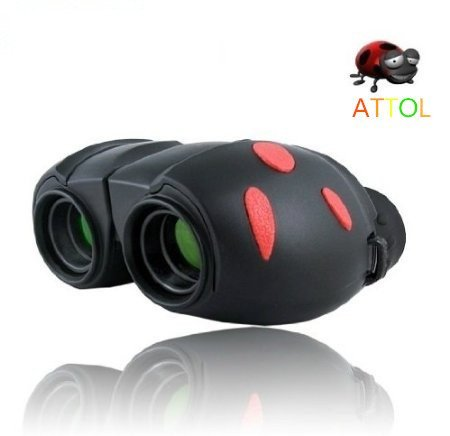 Beetle Mini Tough Binoculars for Kids,the Best Birthday Gift for Kids