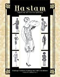 Haslam System of Dresscutting -- Vintage Pattern Making for 1920s Fashions (Book of Draftings No. 5)